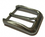 40mm CHUNKY Belt Buckle suitable for snap fit belts 1.5 inches wide (38 - 40 mm)
